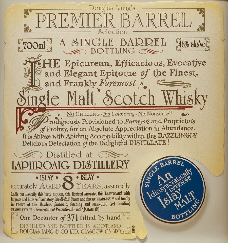 Billede: laphroaig 8 - premier barrel - label.jpg