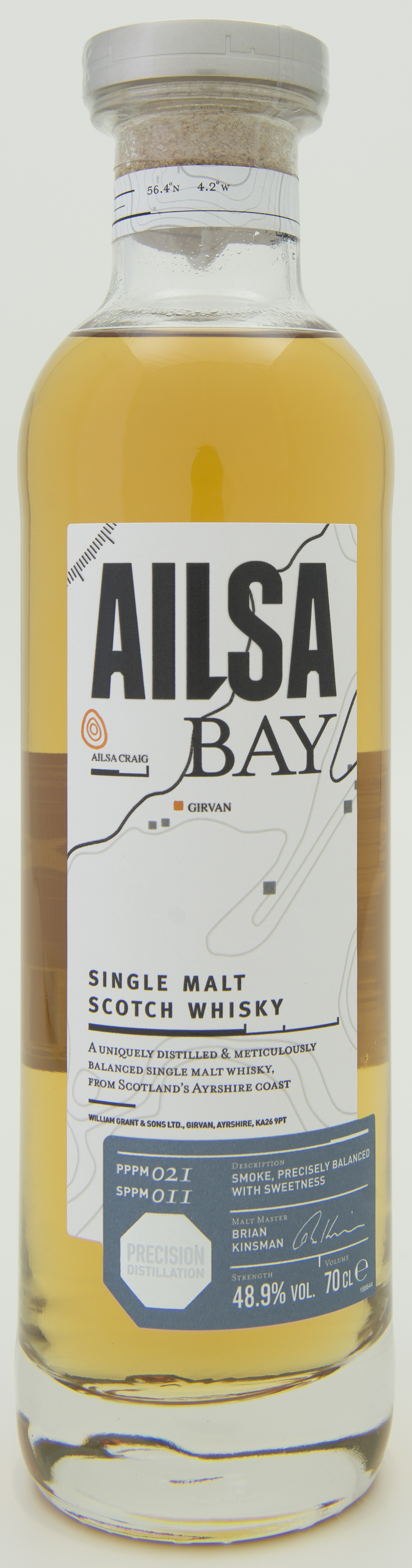 Billede: DSC_0747 - Ailsa Bay - bottle.jpg
