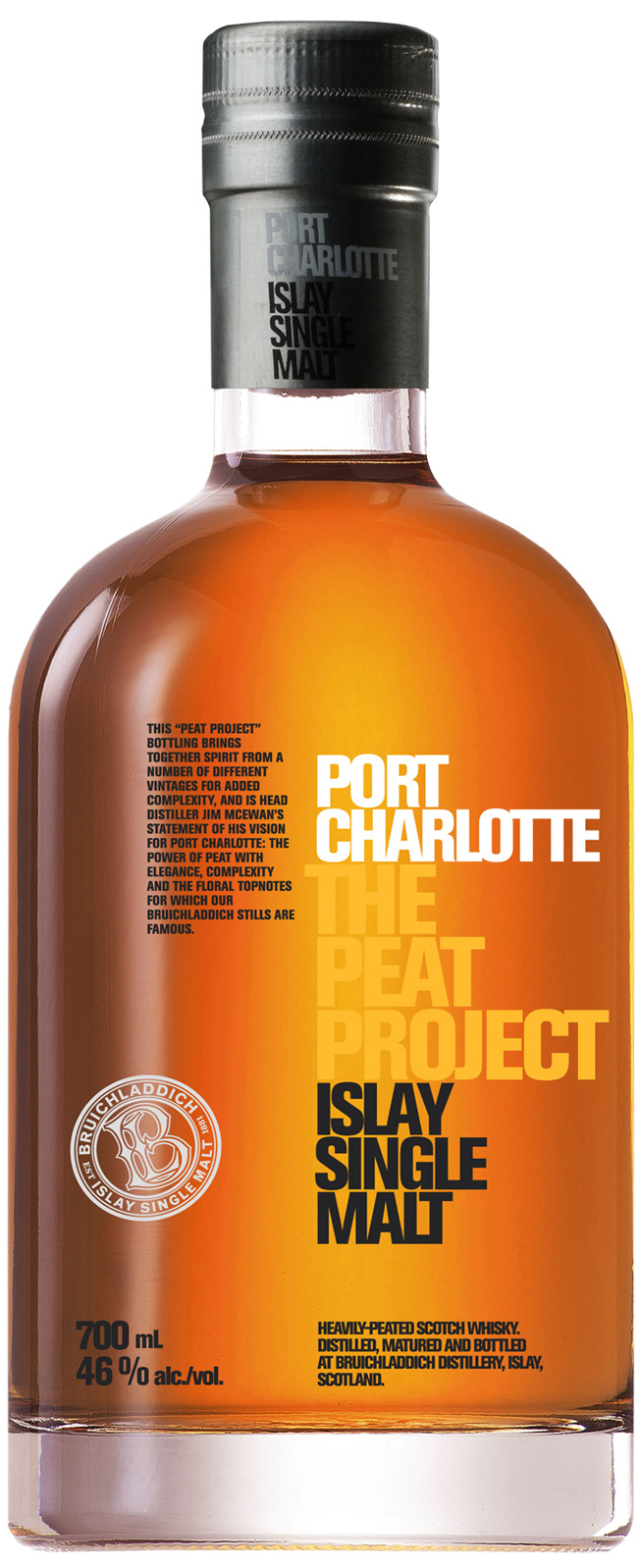 Billede: Bruichladdich Port Charlotte - The Peat Project.jpg