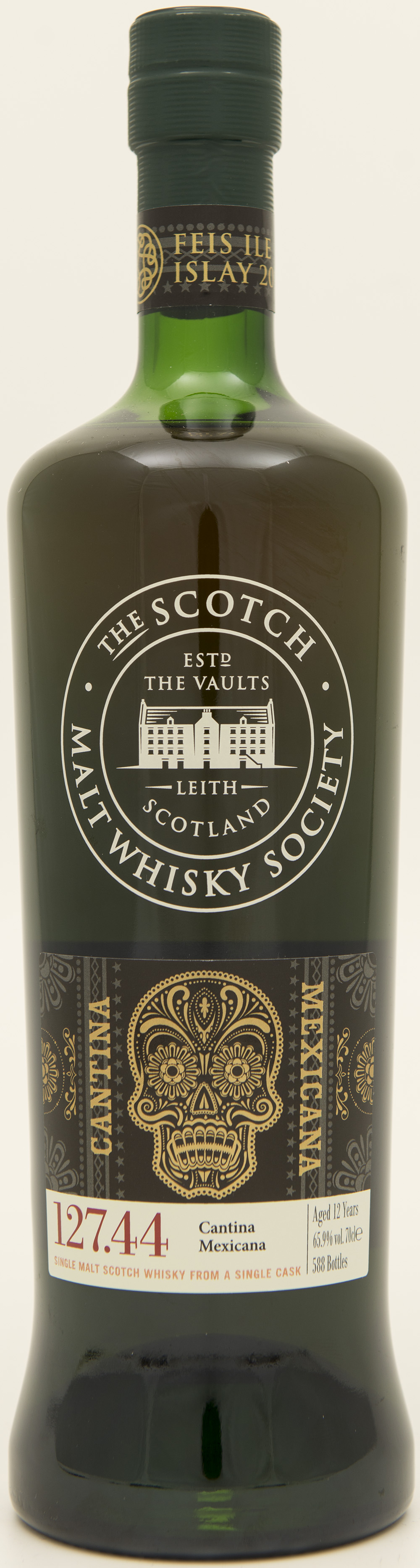 Billede: DSC_1167 - SMWS 127.44 Cantina Mexicana - bottle front.jpg