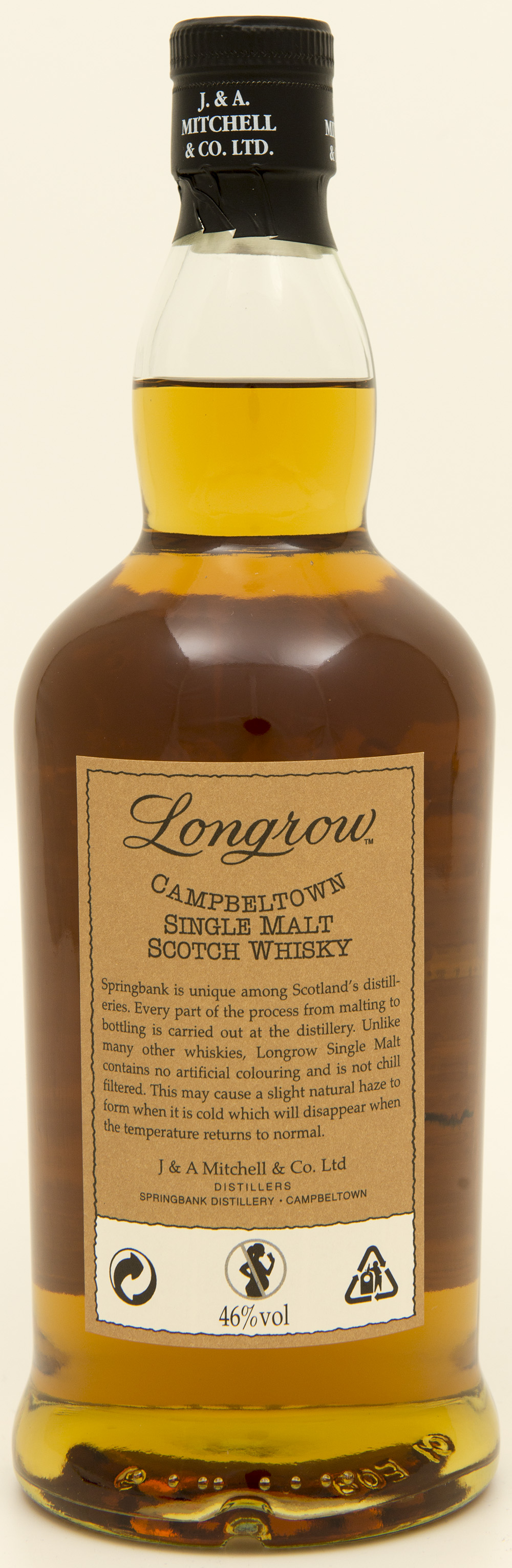 Billede: DSC_1313 - Longrow 18 - bottle back.jpg