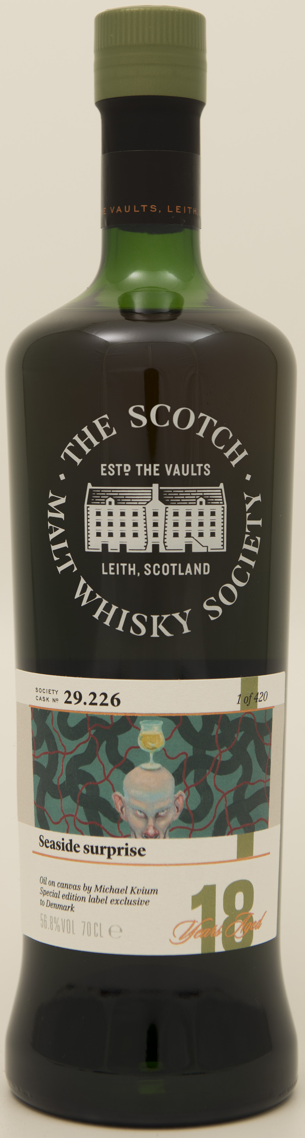 Billede: DSC_3668 - SMWS 29.226 - Seaside surprise (special label exclusive to Denmark).jpg