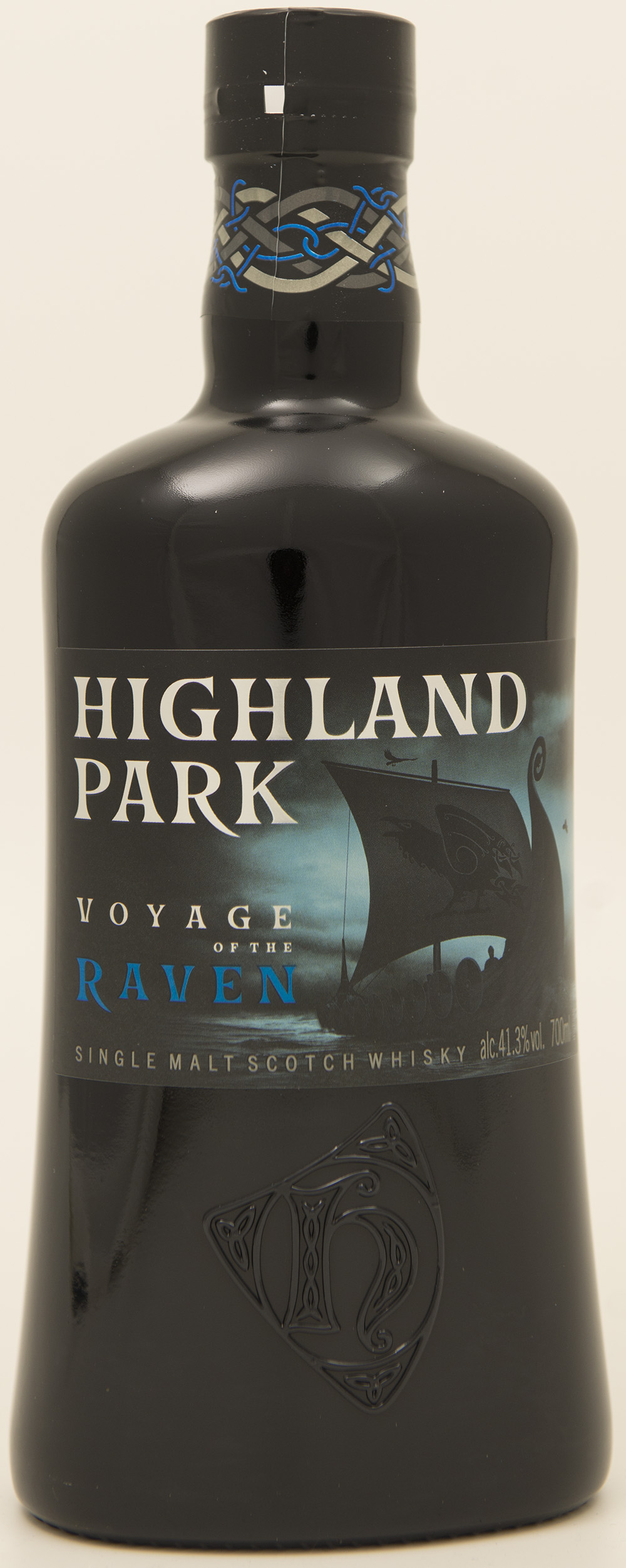Billede: DSC_3710 - Highland Park - Vouage of the Raven (bottle front).jpg