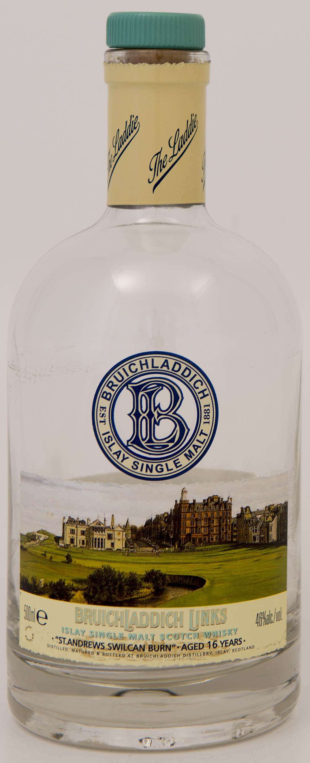 Billede: DSC_3295 - St Andrews Swilcan Burn - bottle front.jpg