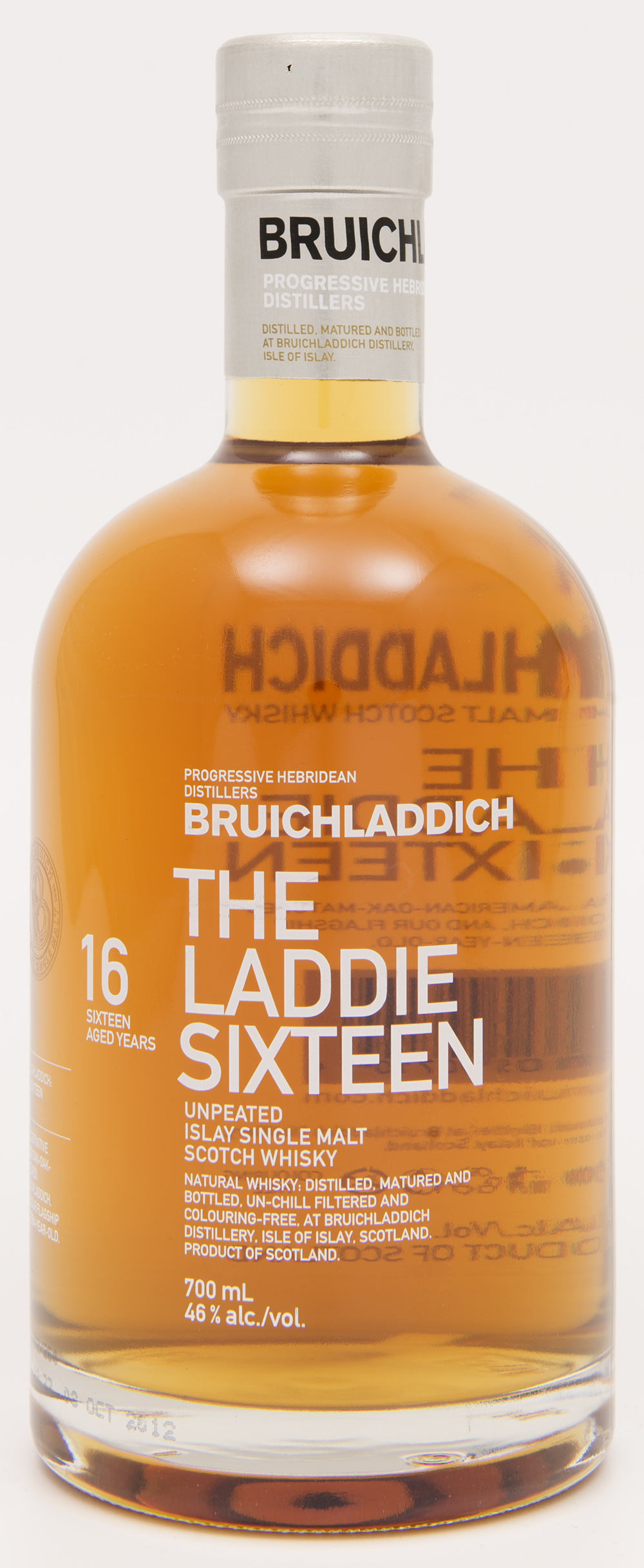 Billede: DSC_3603 The Laddie Sixteen - bottle.jpg