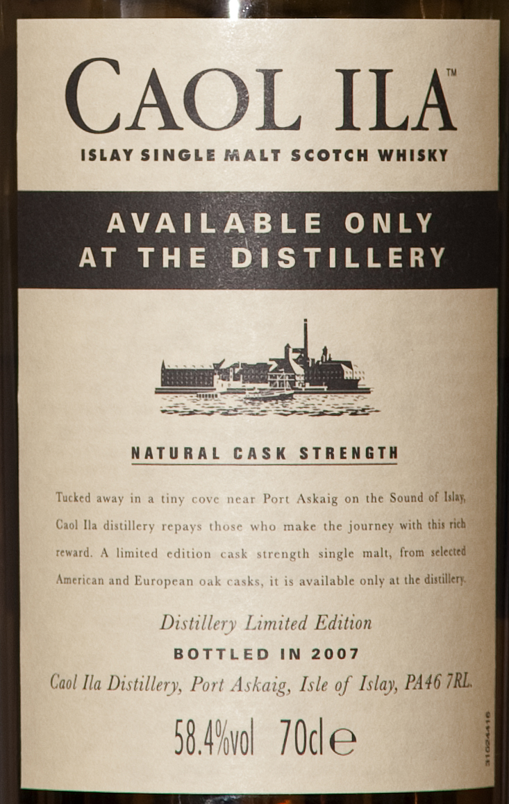 Billede: caol_ila_distillery_limited_edition_label.jpg